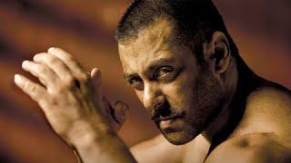 FIRST LOOK - Salman Khan | SULTAN Movie 2016