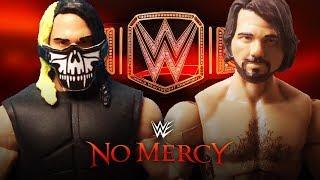 WWE No Mercy 2017: FULL SHOW