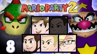 Mario Party 2: Imagine Dragons - EPISODE 8 - Friends Without Benefits