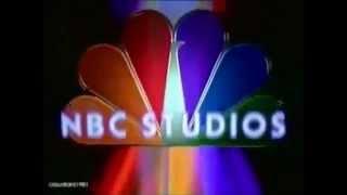 NBCUniversal Television Distrubution Logo History.