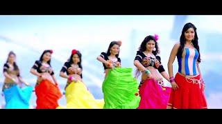 Aramagiri Sublakshmi | BAHADDUR kannada HD Song | Radhika Pandit Druva sarja