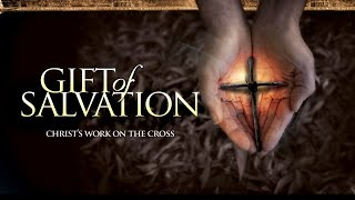GOS-19 - Unwrapping The Gift Of Salvation - Inviting Jesus To Do What Only Jesus Can Do