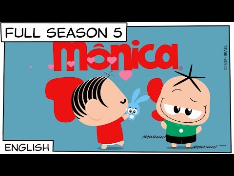 Monica Toy Full Season 5