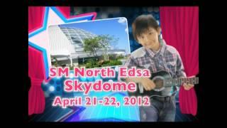 TMD Querubim KARL'S Promil I-shine ABS CBN TV Plug