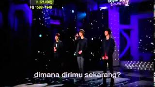 Memories Live (Indo sub) - Super Junior K.R.Y