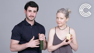 Couples Describe What They Would Change About Their Intimate Life | Couples Describe | Cut