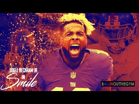 Odell Beckham Jr in