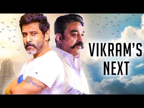 Xxx Mp4 Vikram Takes Over Kamal Haasan S Role Rajkamal Films Latest Tamil Cinema News 3gp Sex