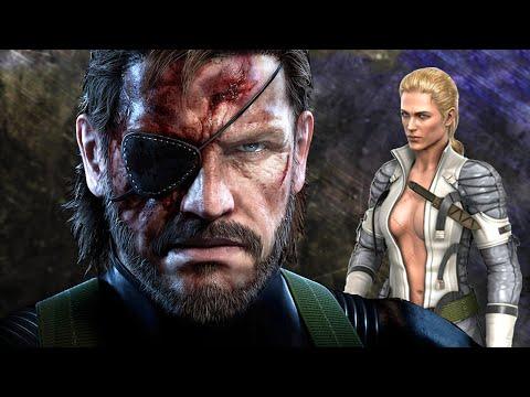 Xxx Mp4 Big Boss Metal Gear The Story You Never Knew Part 1 3gp Sex