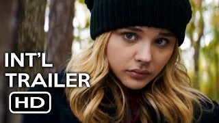 The 5th Wave International Trailer #1 (2016) Chloë Grace Moretz Sci-Fi Movie HD