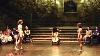 desnuDANDO a los CLÁSICOS (fotos de la puesta en escena) - ACTO ÍNTIMO de Santi Senso