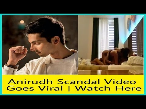 Xxx Mp4 Anirudh Reply On Scandal Video 3gp Sex