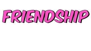 10dk'da TEOG FRIENDSHIP-1