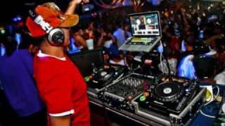 DJ Remy- Hip Hop Mix ( Weezy, Ron Brownz, Chris Brown).wmv