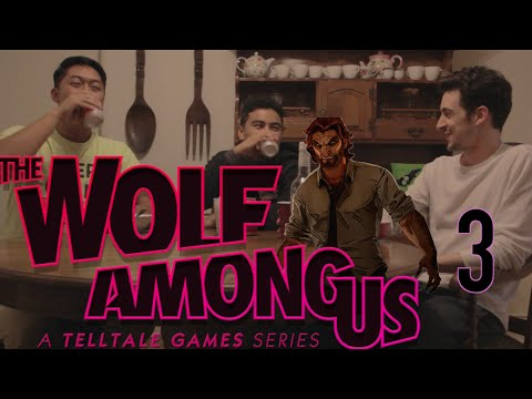 Xxx Mp4 The Wolf Among Us Mom S Spaghetti PART 3 30 Rack Gaming 3gp Sex