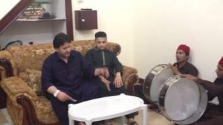 Shahbaz Qamar Fareedi - Dai Haleema - Valley Homes Mipur AK