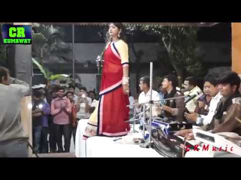 Xxx Mp4 Pushpa Seervi जसोल री माँ New Rajasthani Bhajan Songs 2017 Live Full HD Video 3gp Sex