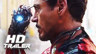 Final Trailer - Avengers: Infinity War [HD] (2018) Marvel Superhero Sci-Fi Action Movie | Fan Edit