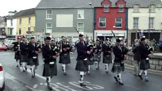 All Ireland Marching Band Parade & Competition