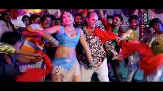 Babu Sahab Nachai Apna Gamcha Pa   Bhojpuri Movie Hot Song   Bin Tere O Saathi Re   Glory Mohanta