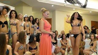 Miss Earth Italy Sfilata in Abito, Bikini, e Premiazioni Selezione Hotel Park Venice Stra Venezia