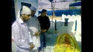 Dera Baba Shah Hasan Ji payal town.wmv