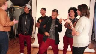 Mindless Behavior: Harlem Shake