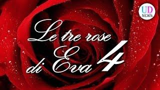 Le tre rose di Eva 4, trama prima puntata: Aurora ritorna! Un nuovo amore per lei!