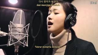 (Cheese In The Trap OST Part 8-1) Tearliner ft. Kim Go Eun - Attraction Türkçe Altyazılı(Hangul-Rom)