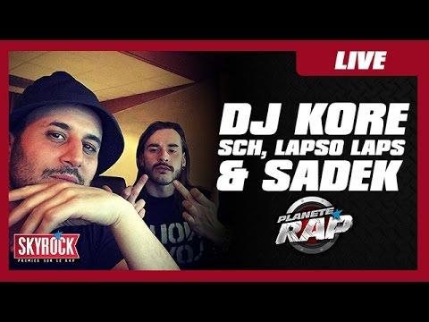 Kore feat. Sch, Sadek et Lapso Laps