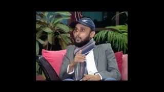 January 21, 2013 Mostofa Sarwar Farooki on The Naveed Mahbub Show
