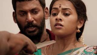 Maruthu Box Office Report