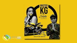 Master KG - Skeleton Move [Feat. Zanda Zakuza] (Official Audio)