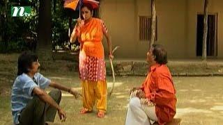 Bangla Natok - Ronger Manush | Episode 30 | A T M Shamsuzzaman, Bonna Mirza, Salauddin Lavlu |