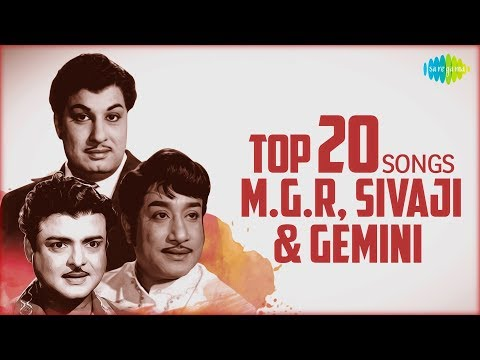 Xxx Mp4 Top 20 Songs M G Ramachandran Sivaji Ganesan Gemini Ganesan Audio Jukebox Tamil HD Songs 3gp Sex