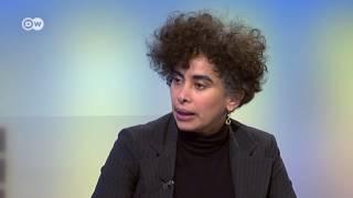 الخبيرة السياسية الدكتور عدنية شبلي: بريطانيا تغامر في سياسة تقربها من ترامب!