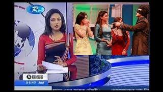 ভালবাসার পরীক্ষা দিচ্ছেন শাকিব খান হতবাক অপু বিশ্বাস!Shakib Khan!Latest Bangla News