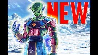 PICCOLO Power Increase?!: Dragon Ball Super Movie 2018 Exclusive