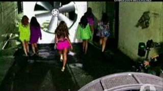 Beyoncé: Making Of Crazy In Love Part 2