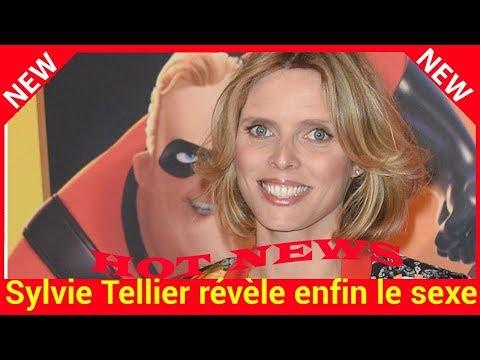 Xxx Mp4 Sylvie Tellier Révèle Enfin Le Sexe De Son Bébé 3gp Sex