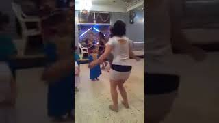 رقص شعبي مغربي خطير جدا 2018      ra9s cha3bi 2018