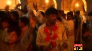 Naseebo Lal - Gaddi Tur Pai Lal Qalandari - Sonron Mast Qalandar Muhnjo Lal Qalandar - Al 6