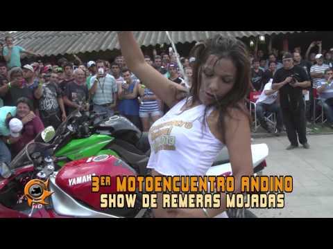 3er Motoencuentro Andino 2014 RemerasMojadas Motoviajeros