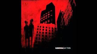 Katatonia - My Twin (Opium Dub Version)