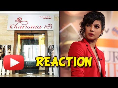Xxx Mp4 SPA SEX RACKET Priyanka Chopra Sends Legal Notice To Manik Soni CONTROVERSY 3gp Sex