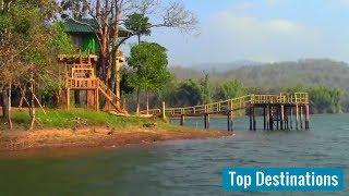 Peruvari Island Nest - Ideal weekend destination
