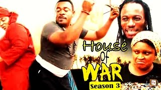 House of War season 3   -  2016 Latest Nigerian Nollywood Movie