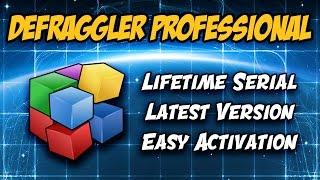 📥 Defraggler Professional v2.21.993 | Improve performance | Defrag HDD