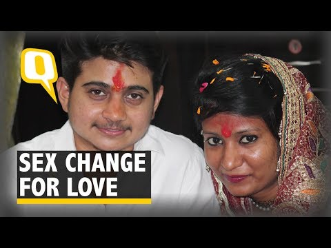 Xxx Mp4 A Sex Change For Love From Maya To Rajveer The Quint 3gp Sex