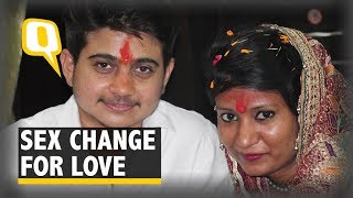A Sex Change for Love, From Maya to Rajveer - The Quint